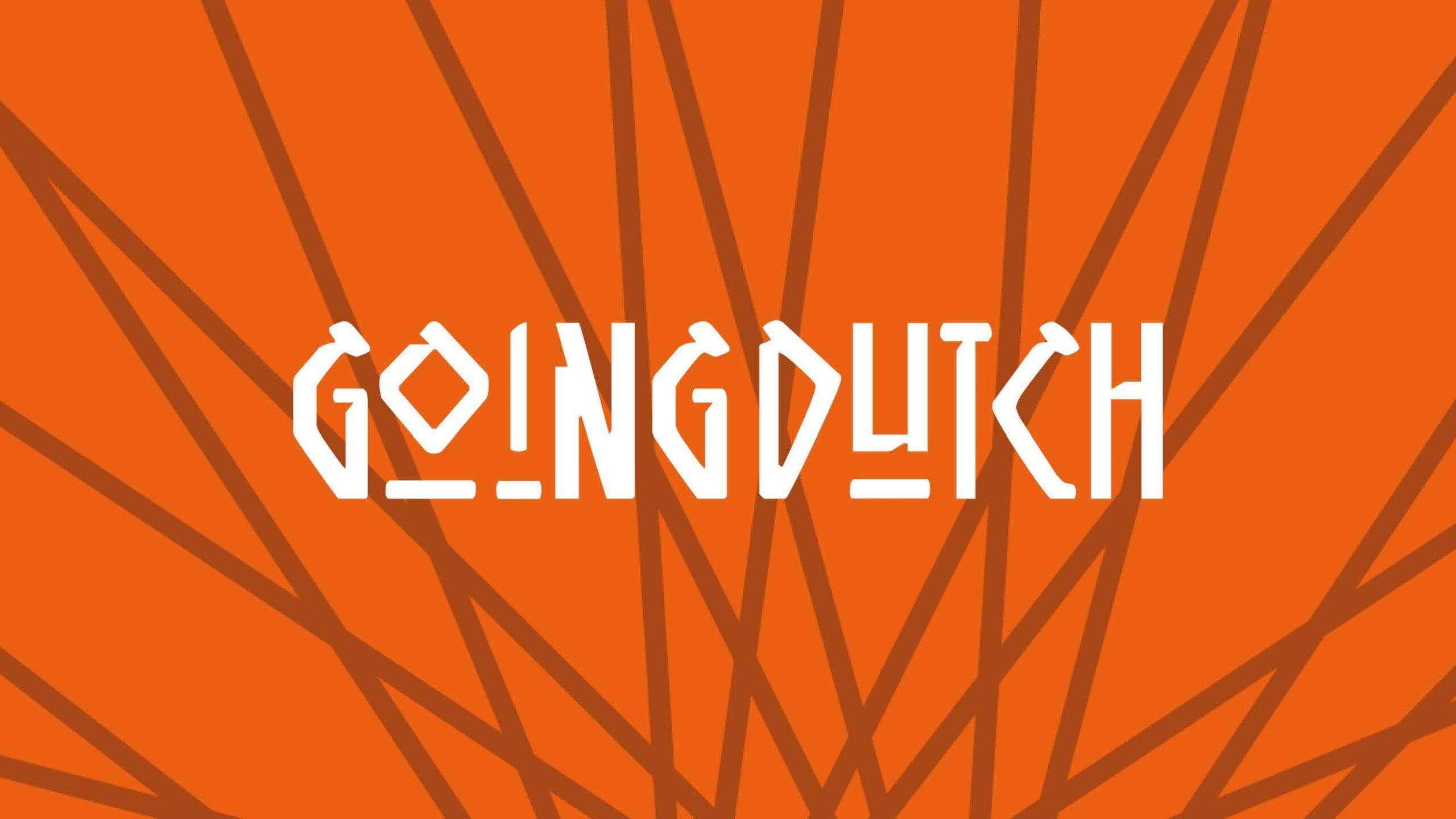 GoinGDutch logo