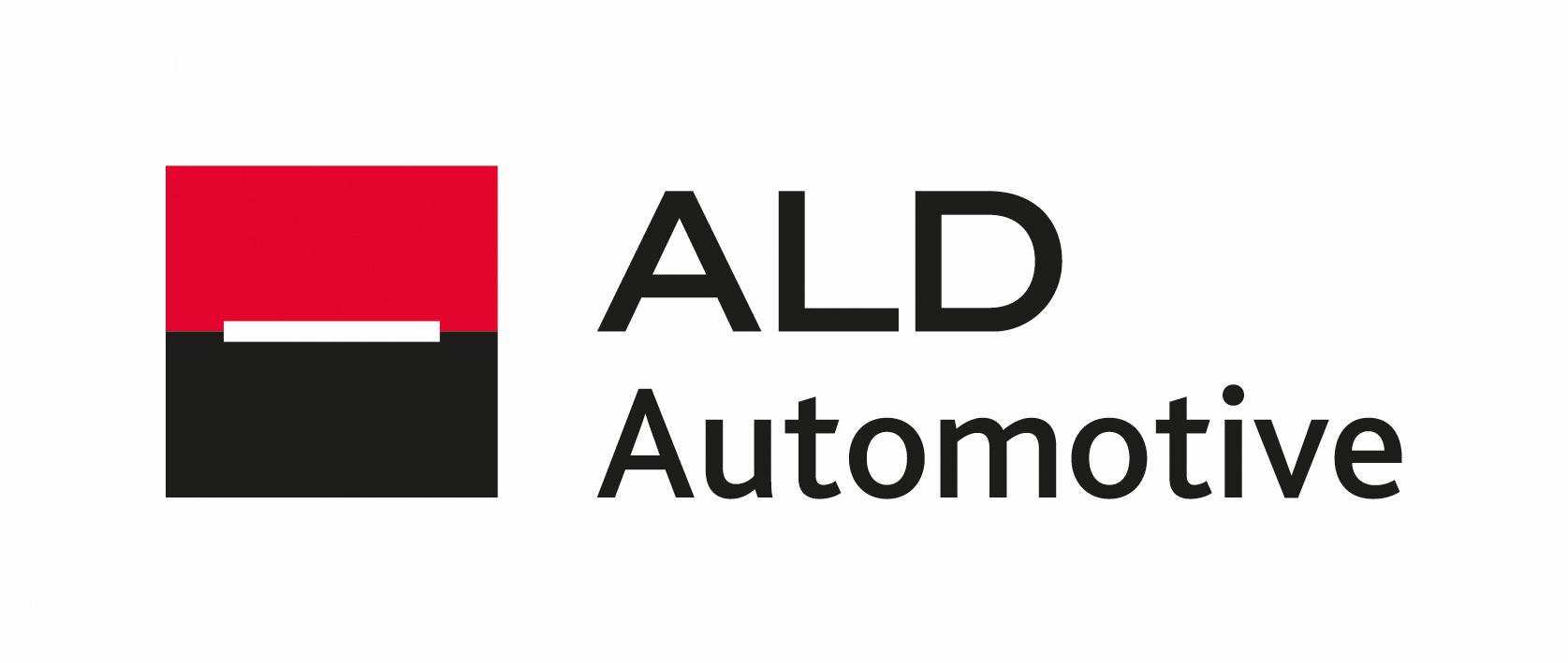bedrijfslogo ALD automotive